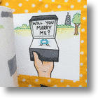Want To Propose To Your Sweetheart? Do It With A Flipbook
