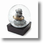 One Way To Rock Your Snow Globes