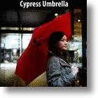 Cypress: The Last Umbrella You'll Ever Buy