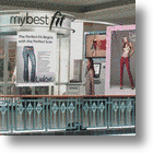 MyBestFit Narrows Choices Before You Hit The Dressing Room