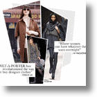 Net-A-Porter Makes Sure Travelers Always Dress Their Best!