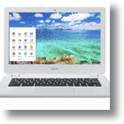 Acer Chromebook 13 Offers 13 Hour Battery Life, Tegra K1 Processor