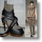 A Closer Look At The Hoof Shoe Trend: 5 Fashionable Or Freaky Hooves