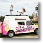 We All Scream: The World's 10 Weirdest Ice Cream Trucks