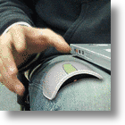 Arc Mouse – A Mouse For Curved Surfaces