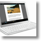 Archos Announces 10-inch Tablet With Keyboard Cover