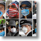 Eight Surgical Masks to Survive Swine Flu in Style