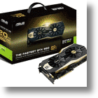 "Asus Claims ""Fastest GTX 980"" With 20th Anniversary Graphics Card"