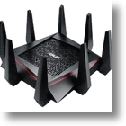 Asus' New Router Has Eight Antennae, 5.33Gbps Bandwidth