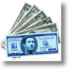 Could Social Media Currency Replace the Dollar, Euro or Yuan?
