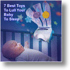 7 Highly-Rated Sound Effect Sleep Inducers For Infants & Toddlers