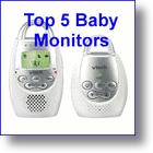 Top 5 Baby Monitors of 2013