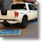 D-Bag Parkers Beware, Online Parking Shaming Is A Thing Now