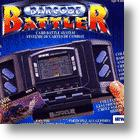 Toy Blast From The Past - UPCs Take Fight With The Barcode Battler
