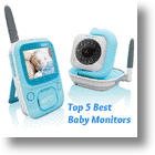 Top 5 Best Baby Monitors - Reviews And Recommendations