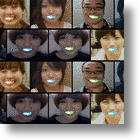 Headlights For Your Grill: LED Lights Brighten Japanese Smiles
