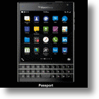 High-Res Square Display Adorns BlackBerry's Next Smartphone