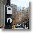 ECOtality Teams Up With Sprint to Combine Connectivity and Electric Vehicle Charging