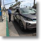 Power To Go: BMW's New, Cheaper, Suitcase-Sized i DC Fast Charger