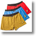 Want This New Innovation? Star Trek Boxer Briefs