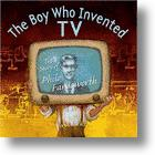 The Boy Who Invented TV Gets Social Media App Named After Him