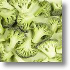 Eating Baby Broccoli May Prevent Stomach Cancer