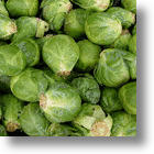 For Kids By Kids: Chocolate Flavored Brussel Sprouts