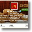 Burger King's Twitter Hacked: Hilarity Ensues