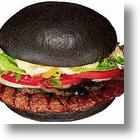Burger King Japan&#039;s Premium KURO Burger is Back in Black