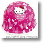 Hello Kitty Safety Helmets Put Cute Cats On Hard Hats