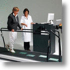 C-Mill: A Plug & Play Treadmill For Gait Training & Rehabilitation
