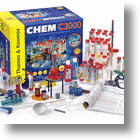 The Chem 3000 - A Holiday Toy For Adults. Merry Chemsmas!
