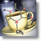 Caffeine Inhaled Rather Than Imbibed: Great Idea?
