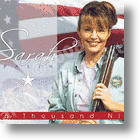 Hot Off The Press! A 2009 Sarah Palin Calendar