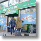 Mattel & Europcar Create First Rental Car Agency For Kids