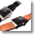 Carbon Gives You Charging Power On Your Wrist