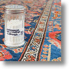 Want An Inexpensive Way To Clean Your Carpet? Make Your Own