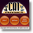 Where's The Physics In The Cat Physics Video Game?