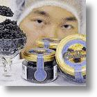 Caviar Substitute 'Cavianne' Saves Cash, Calories, Fish