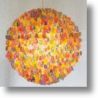 Want Your Gummi Bears In A Chandelier?