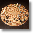Want To Play Chess In The Round?