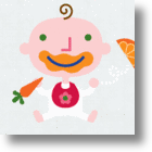 "Design A ""Smart Baby Lunch"" & Win €2,000 From Chicco!"