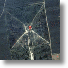 Google Maps Shows Massive Pyramids... in China?