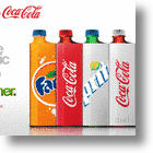 Design Student Takes On Green Packaging Of Coca Cola