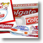 Call For Inventors: Please Invent New Toothpaste Dispenser For Colgate!