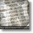 CopDots Are New Tool In Property Protection Arsenal
