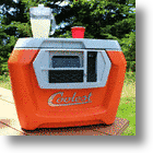 Want This New Innovation? The COOLEST Cooler Ever