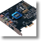 Creative Announces Sound Core3D Audio Processor with Four Processing Cores
