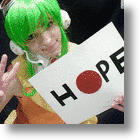 Prayers From Cosplayers: Japan Fans Give Back By Giving Hope