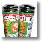 CaffeinAll Delivers Caffeine You Can Sprinkle!